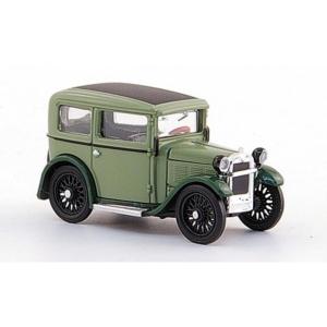 BMW 3/15 Dixi grün/dunkelgrün 1931