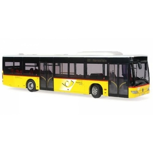 Mercedes Citaro E4 Die Post
