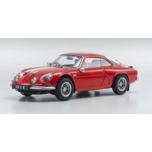 Alpine Renault A110 1600 S rot
