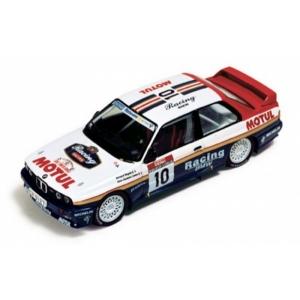 BMW M3 Rotmans Rallye Tour de Corse 1987