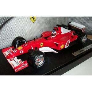 Ferrari F2002 R.Barrichello 2002