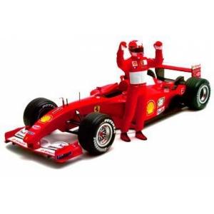 Ferrari F2001 Weltmeister M.Schumacher