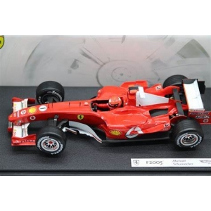 Ferrari F2005 M.Schumacher 2005