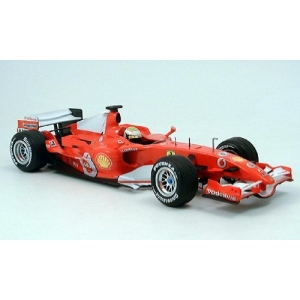Ferrari F248 F.Massa 2006