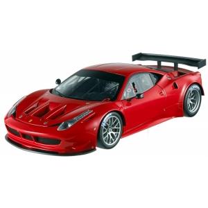 Ferrari 458 GT2 rot 2011