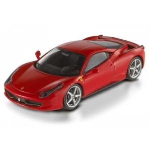 Ferrari 458 Italia rot 2011