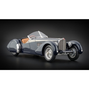 Bugatti 57 SC Corsica 1938