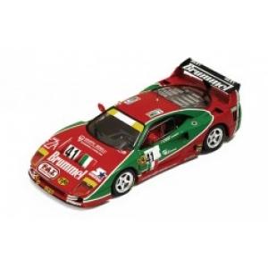 Ferrari F40 Nr.41 Le Mans 1995