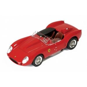 Ferrari 250 Testarossa rot 1958