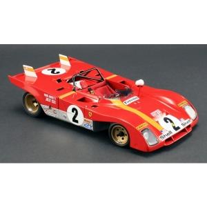 Ferrari 312 PB Nr.2 M.Andretti/J.Ickx