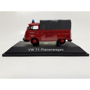 VW Bus T1 Pritsche/Plane Feuerwehr
