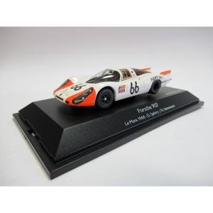 Porsche 907 Nr.66 Le Mans 1968