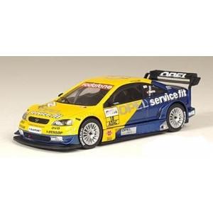 Opel Astra V8 Nr.18 DTM  A.Menu 2002