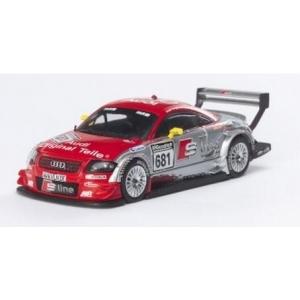Audi TT V8  Nr.681 VLN-Pokal 2004