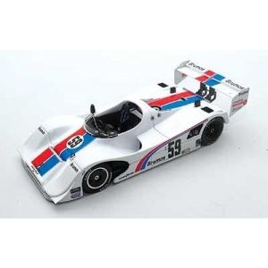 Porsche 966 Nr.59 12h Sebring 1992