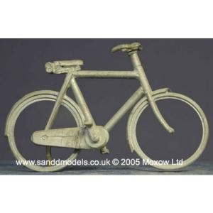 Fahrrad Herren 1960