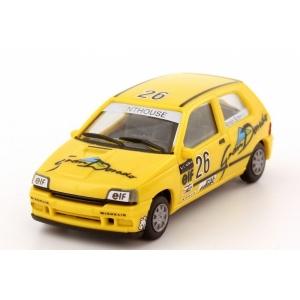 Renault Clio 16 V Nr.26  A.Schmid