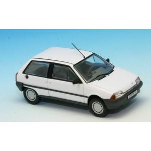 Citroen AX weiss 1988