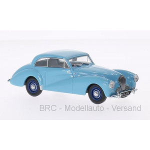 Healey Tickford pala blau