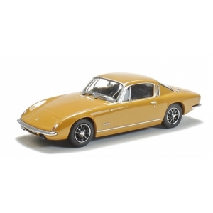 Lotus Elan Plus 2 gelb