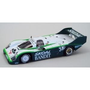 Porsche 956 Short Tail Boss DRM K.Rosber