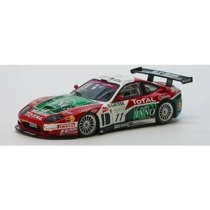 Ferrari 575M Nr.11 24h Spa 2004