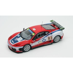 Ferrari 360 Modena Nr.93 Le Mans 2005