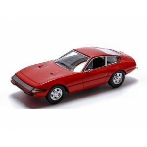 Ferrari 365 GTB Daytona rot 1969