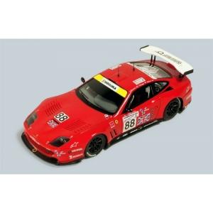Ferrari 550 Maranello Nr.88 Le Mans 2003