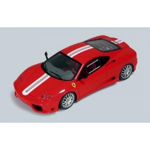Ferrari F360 Challenge rot 2003
