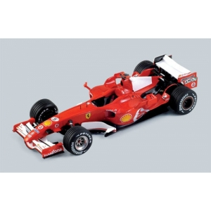 Ferrari F248 M.Schumacher 2006