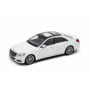 Mercedes Sl weiss 2015