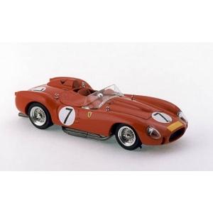 Ferrari 250 TR Prototyp Nr.7 1958