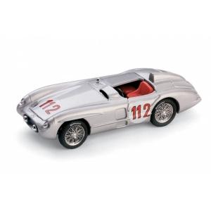 Mercedes 300 SLR Targa Florio 1955