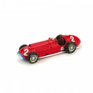 Ferrari 375 G.P Italien 1951
