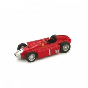 Lancia-Ferrari D 50 HP 270 1955
