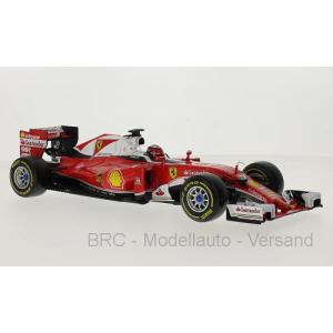 Ferrari F1 SF16-H K.Räikkönen 2016