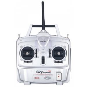Fernsteuerung Skymaster TS6 2.4 Giga 6K