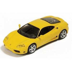 Ferrari 360 Modena gelb 1999