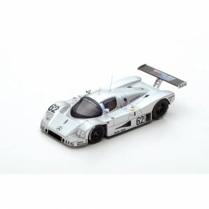Sauber C9 Nr.62 Le Mans 1989