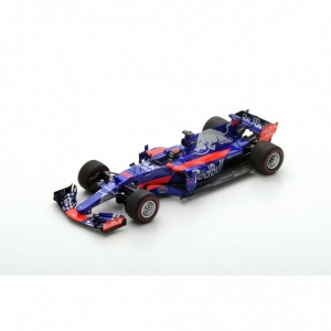 Toro Rosso Renault STR12 Nr.39 B.Hartley 2017