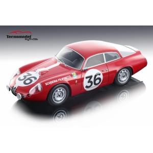 Alfa Romeo Giulietta SZ Nr.36 Le Mans 1963