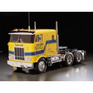 Truck Globe Liner