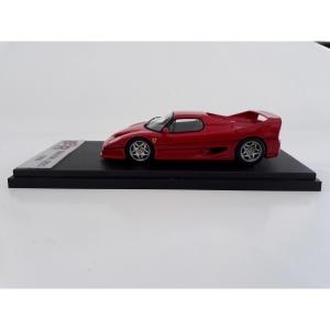Ferrari F50 rot