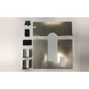 Grundplatte/Accuhalter