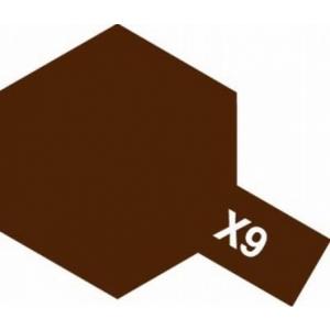 Farbe Braun X-9