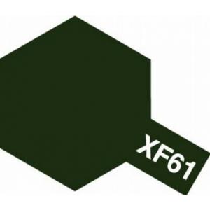Farbe Dunkelgrün matt XF-61