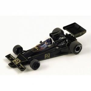 Lotus 76 Nr.2 J.Ickx 1974