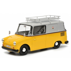 VW Fridolin PTT