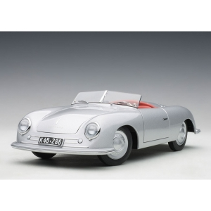Porsche 356 Nr.1 silber 1949